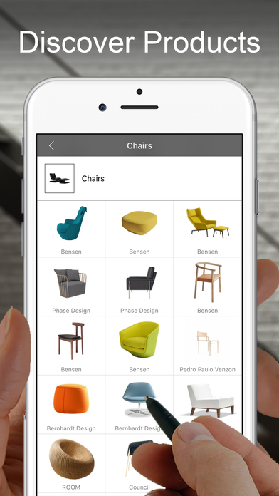 Morpholio Board Interior Design Decor Moodboard App