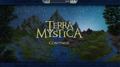 Terra Mystica the Top new Game in Apple App Store