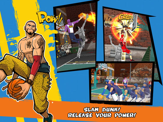 Streetball Hero screenshot 8