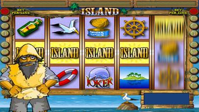 Screenshot 1 Остров Бесплатный Игровой Автомат