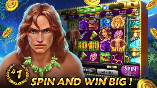 Casino Cashpot Pa Natet