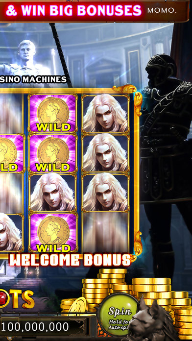 Screenshot 2 Slots — Win Vegas Huge Jackpot Casino