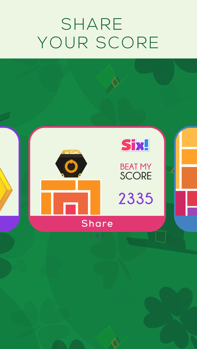 Six! screenshot