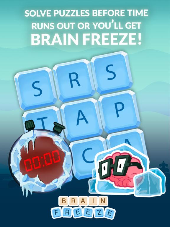 Brain Freeze screenshot 8