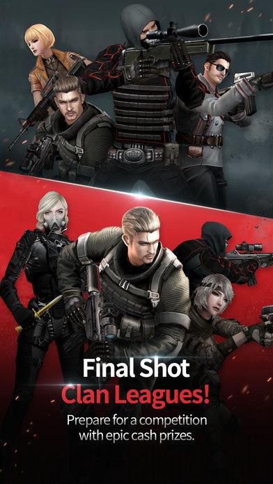 Final Shot - FPS Screenshot