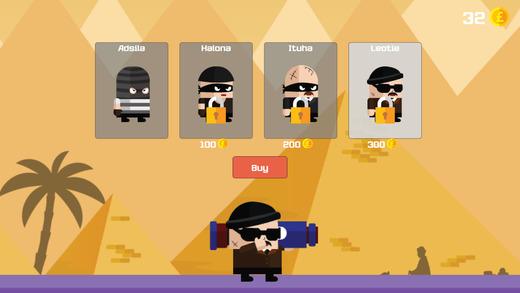 Fire Theftman Screenshot