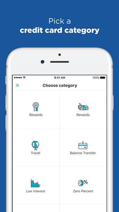 NerdWallet - Free credit score, Credit Cards App Download ...