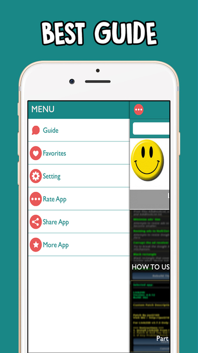 Guide for Lucky Patcher - Free Guide Apps free for iPhone/iPad screenshot