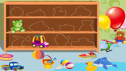 Screenshot 2 العاب تنظيف بيت الاميرة صغيرة — العاب بنات