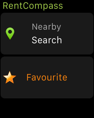 Apartment Rentals Search iPhone Screenshot 7