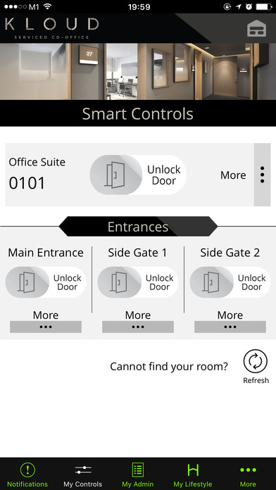 Breathtaking Office Room Booking App Gallery - Simple Design Home ...