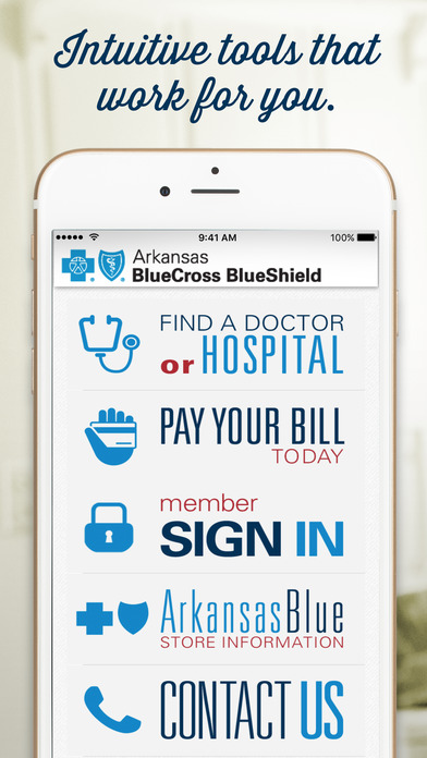 Arkansas Blue Cross and Blue Shield Max Heuer, 501-378-2131