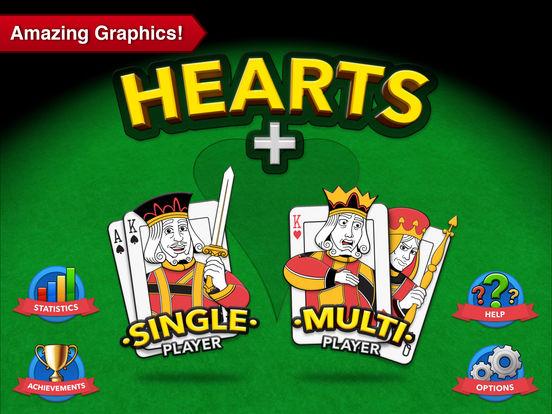Hearts+ Free iPad Screenshot 2