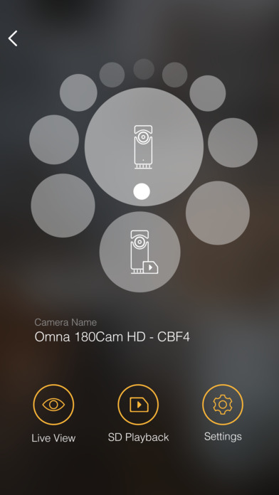 OMNA Apps free for iPhone/iPad screenshot