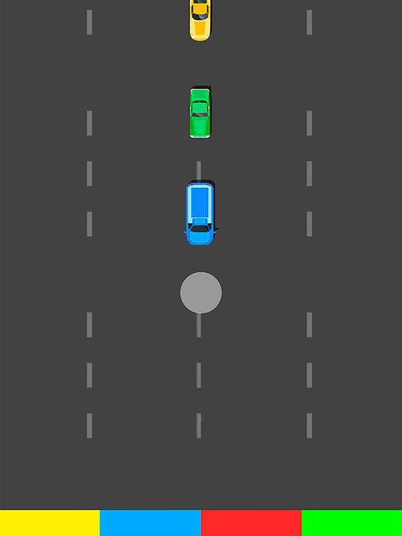 Cars Movement Pro Screenshots