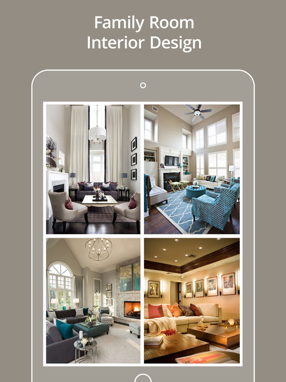 App Shopper Familyroom Interior Design Catalogs Catalogs