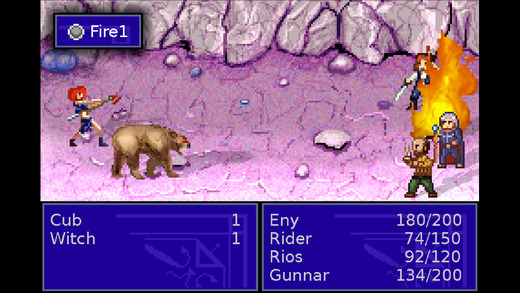 Monster RPG 2 Screenshots