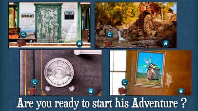 The Ghost Town Adventure screenshot 5