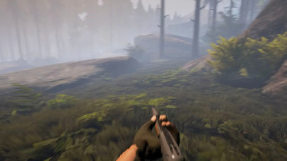 THE FINDING BIGFOOT SURVIVAL screenshot 1
