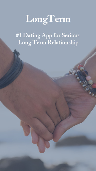 Long term relationships dating sites
