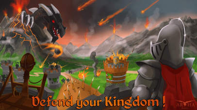 Stronghold. screenshot 1