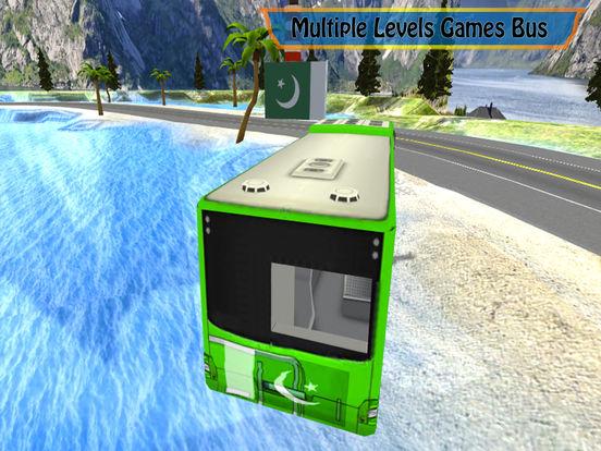 PK Bus Driver Sim Pro screenshot 7