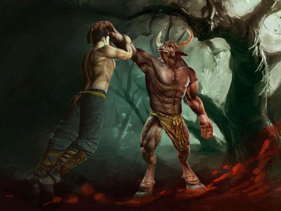 Demon Vs Evil screenshot 5