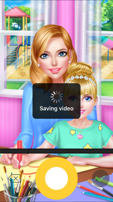 Cam Video Recorder - Easy Crop Video on Your Phone Apps for iPhone/iPad screenshot