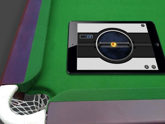 Multi Spirit Level iPad Screenshot 2