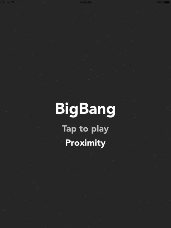 BigBang Explosive Screenshots