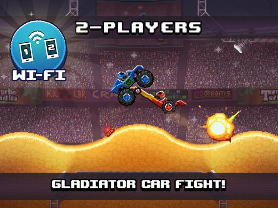 Drive Ahead! screenshot 7
