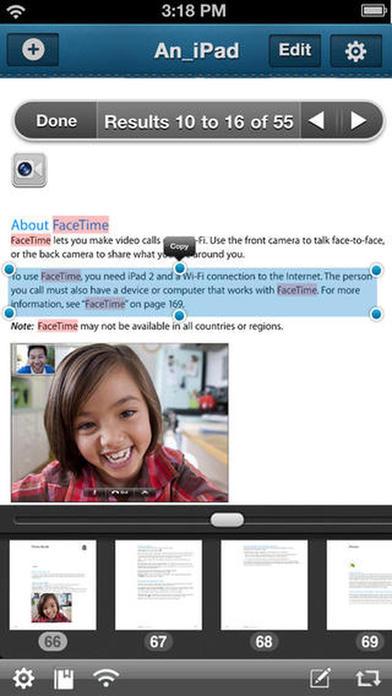 pdf to word app mac