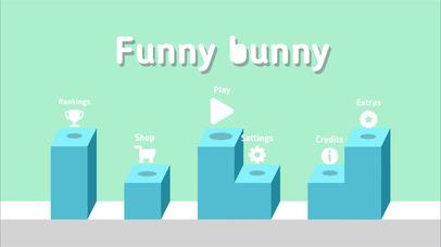Funny Bunny! screenshot 2