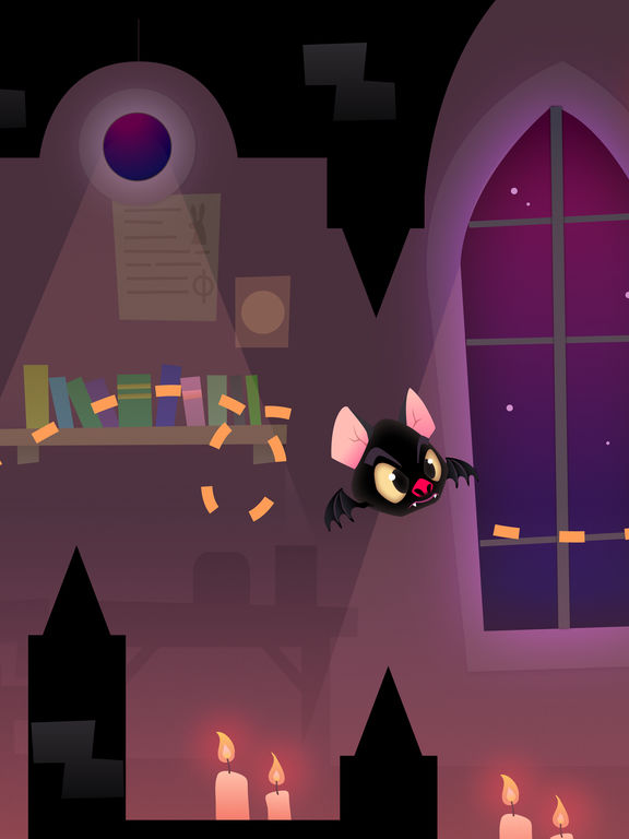 Castle of Dracula, Diner Time! Screenshots