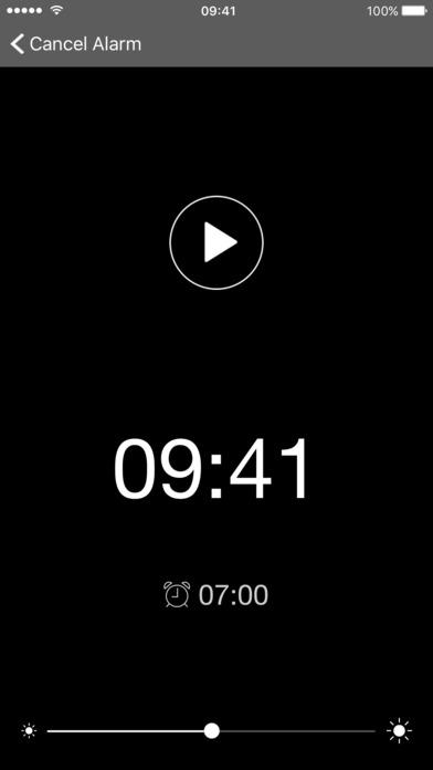 96.4 The Wave iPhone Screenshot 4