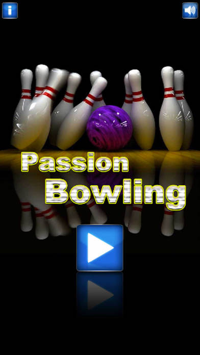 Screenshot 1 Passion Bowling