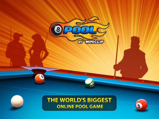 Screenshot #1 for 8 Ball Pool™