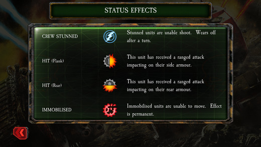 The Horus Heresy: Battle of Tallarn Screenshots