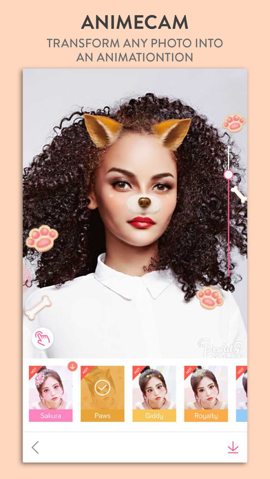 download BeautyPlus - Selfie Camera for a Beautiful Image apps 2