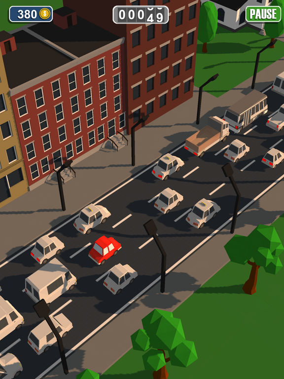 Скачать Commute: Heavy Traffic