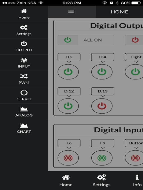 Arduino yun kit on the app store