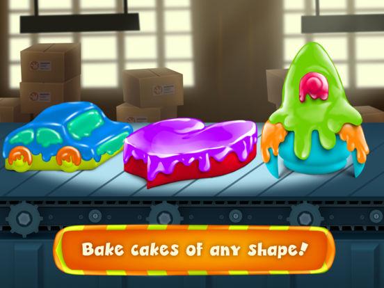 Cake Deco Mania : App Shopper: Cake Bakery: Decorating Games & Maker Mania ...