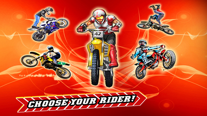Trial Extreme Bike Racing screenshot 5