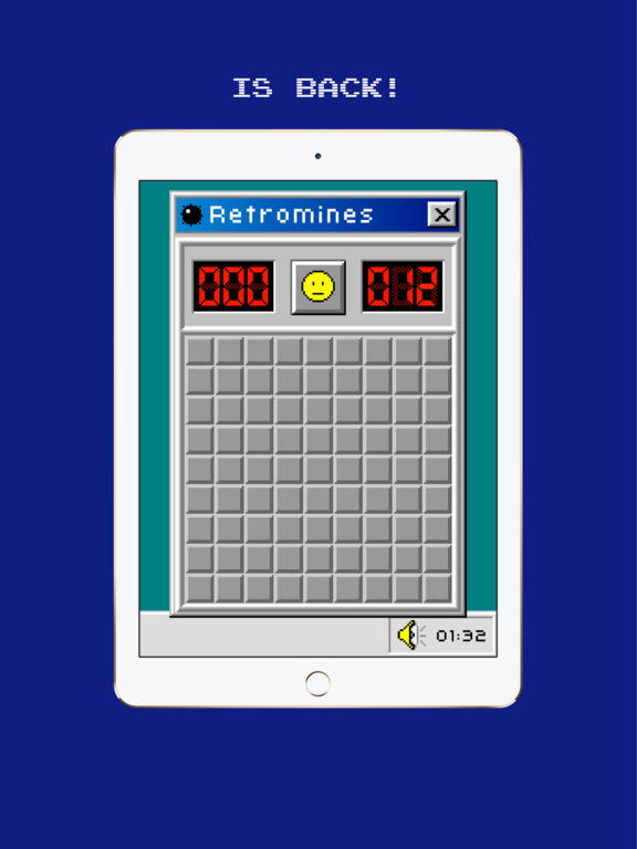Retromines: The Retro Minesweeper Screenshots