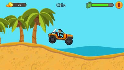 Stickman Surfer screenshot 2