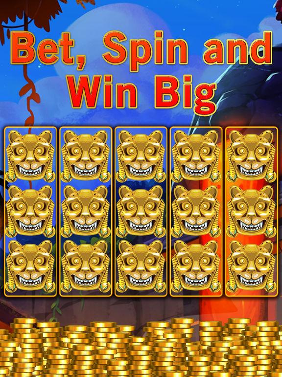 Tiki Torch free online slots pokies machine - Play it here now