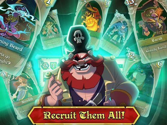 Pirates War - The Dice King Screenshot