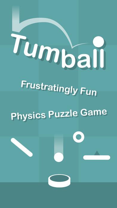 Tumball screenshot 1
