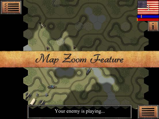 Civil War: 1863 Screenshots