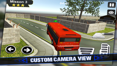 Public Transport - Bus Simulator - City Road app image